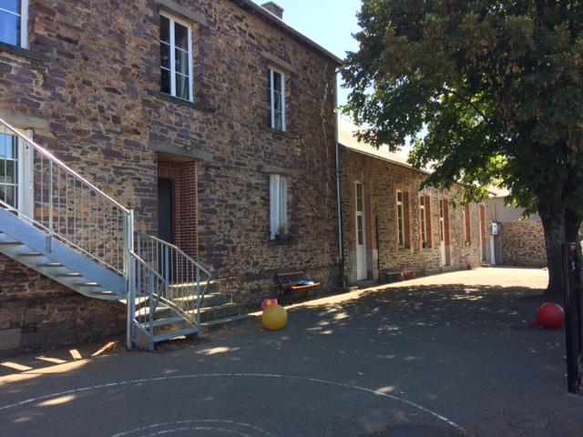 Ecole Saint Sauveur